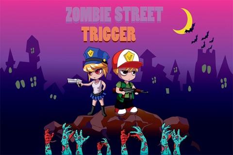 Trigger street relativity software