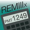 Calculated Industries - Real Estate Master IIIx -- Simple to Use Residential Real Estate Finance Calculator  artwork