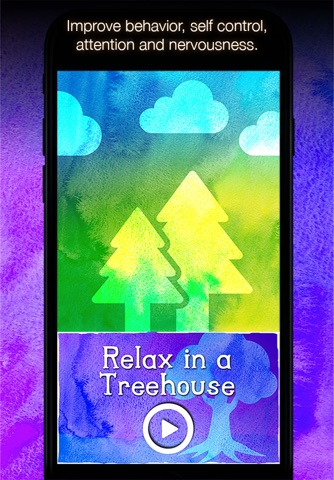 Meditations for Kids screenshot 2
