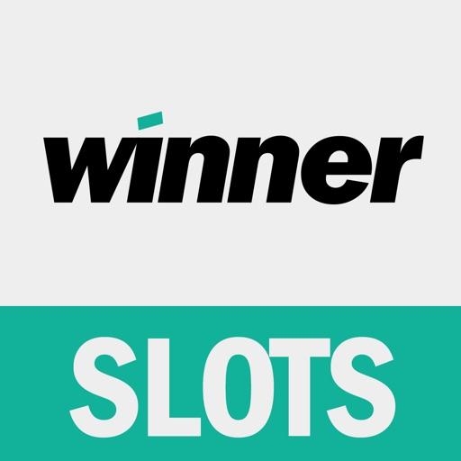 Winner Slots App Icon