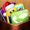 Cambiar los iconos FREE- Iconos de Pantalla de Inicio