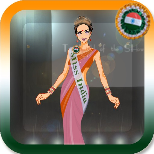 Indian Girl Makeup Salon iOS App
