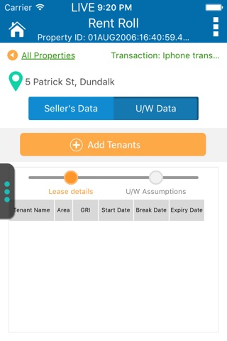 Oaktree Property Advisors screenshot 4