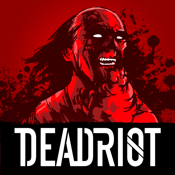 DeadRiot -- Zombie Shooter. Hack, slash and blast hordes of zombies! icon