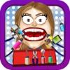 Dentist game for Kids: Girls Meet World Version
