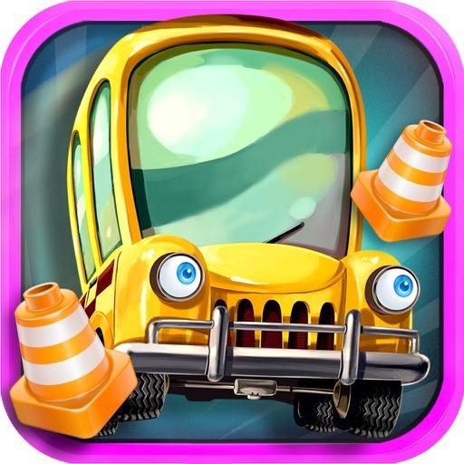 Unblock Car. iOS App