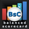 Balanced Scorecard Lietotnes par iPhone / iPad