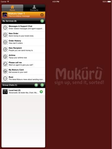 Mukuru on the App Store