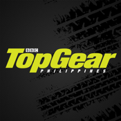 Top Gear Philippines app review