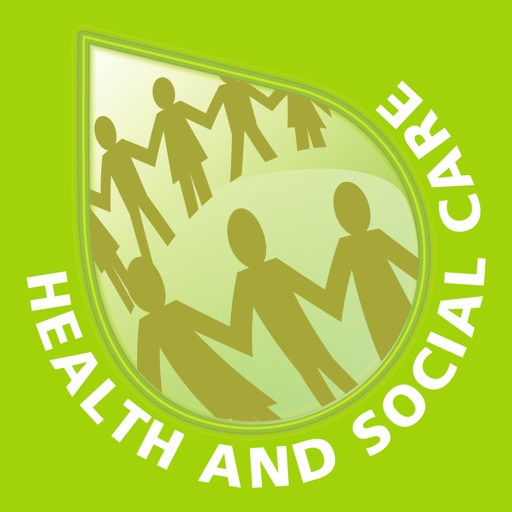 health and social coursework promoting good health