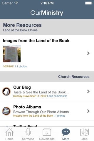 Land of the Book screenshot 4