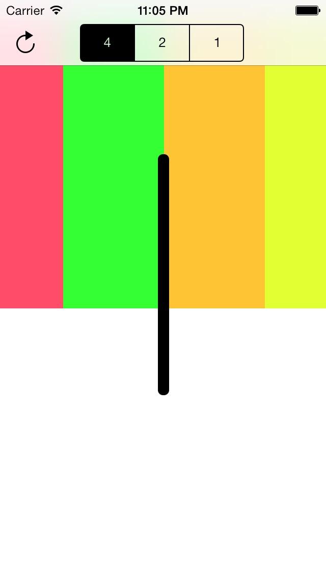 gyro stick