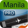 Manila Airport + Flight Tracker Premium