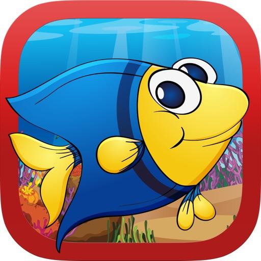 Nemo Race - Slide Down The Reef! iOS App