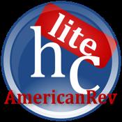 American Revolution: History Challenge Lite icon