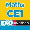 ExoNathan Maths CE1: des exercices de révision et d'entraînement pour les élèves du primaire