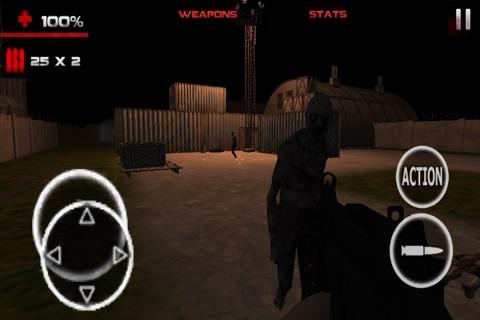 Damned Nation screenshot 4