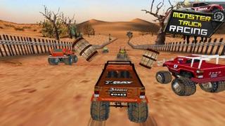 монстр   грузовик Гонки   (   3D игры   )Скриншоты 4
