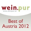 wein.pur - Best of Austria 2012