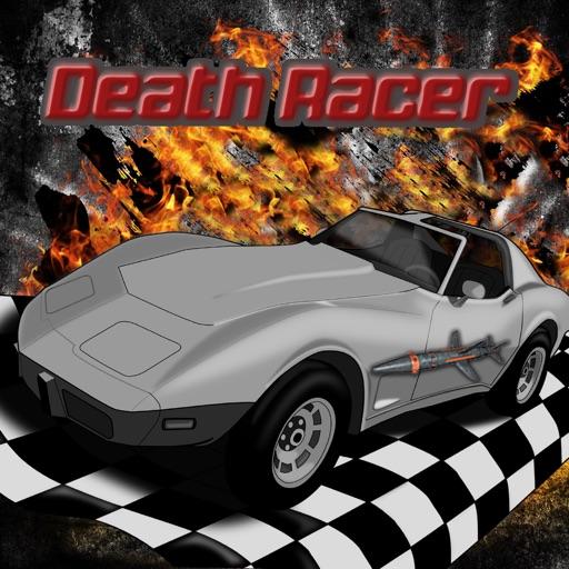 Death Racer - Racing Sprint Smash Icon