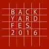 BACKYARD FES 公式アプリ