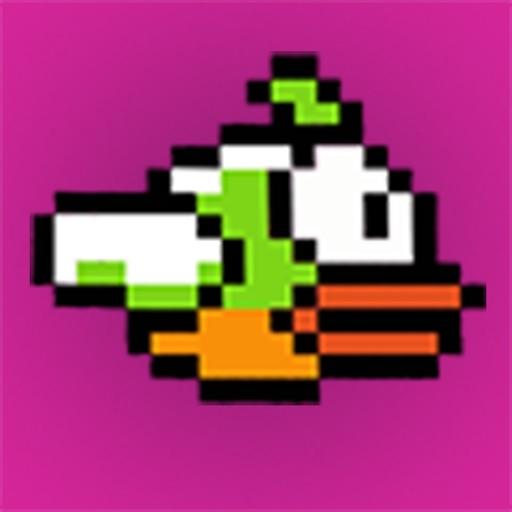 FlappyKew iOS App