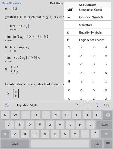 EQ Editor screenshot 3
