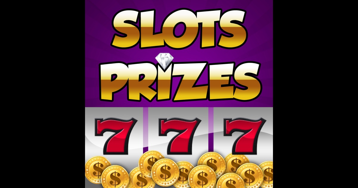 Slots app win prizes : How to play texas poker youtube