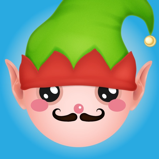 Elf Makeover iOS App
