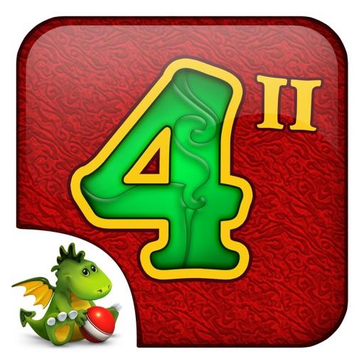 四元素方阵II:4 Elements II (Premium)