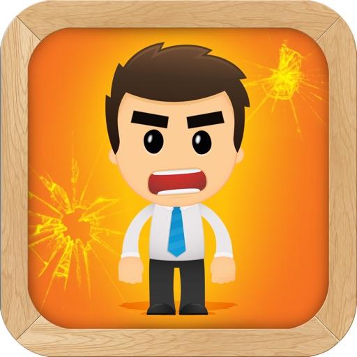 Crack the Boss iOS App