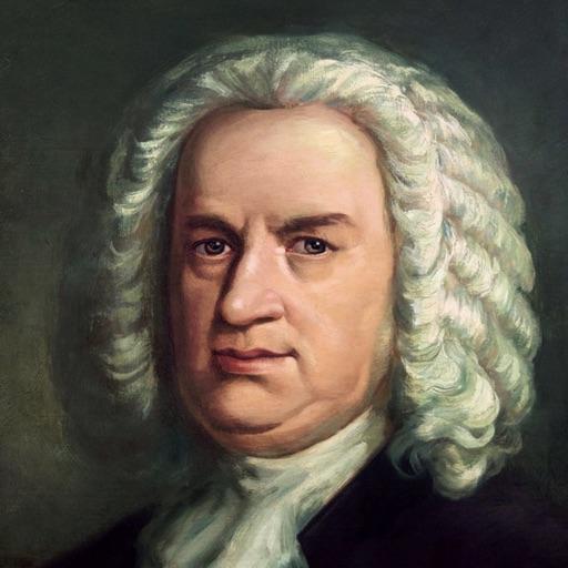 Bach - interactive biography iOS App
