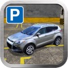 SUV Parking Garage 3D Simulator