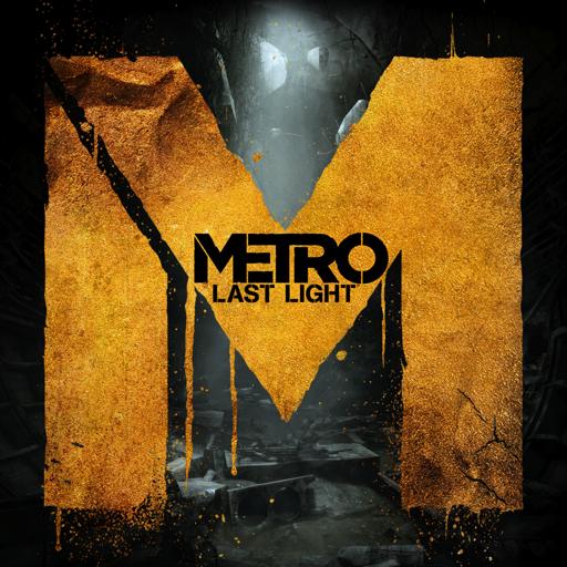 地铁:最后的曙光 Metro: Last Light for Mac