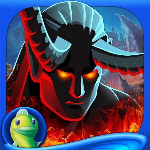 Lost Lands: Dark Overlord HD - A Supernatural Fantasy Game iOS App