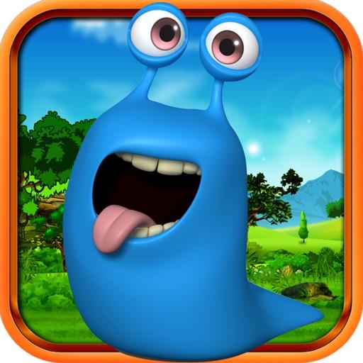 Turbo Slug Racing iOS App