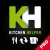 KitchenHelper Pro