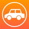 LostCar: Find Your Car's Location in No Time