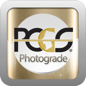PCGS Photograde HD icon