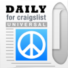 Daily Craigslist Unlimited (Multi-Device Version) - Mobile Shopping & Classifieds