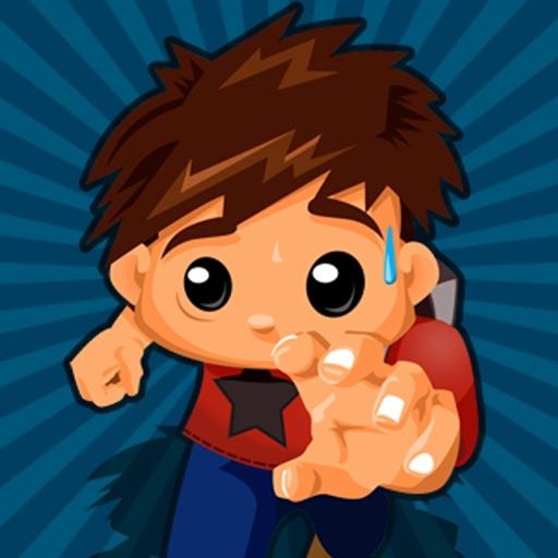 Pizzaboy Vs Zombie iOS App