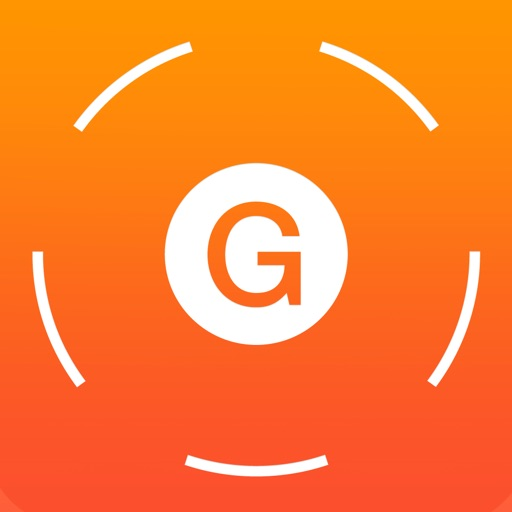 Who's At Glue? Gluecon 2014 networking app
