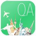 Qatar et Doha Carte en ligne & vols. Les billets avion, aéroports, location de voiture, réservation