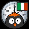Moji - Imparare L'orologio Italiano