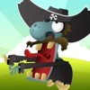 Pirates VS Zombies - Defend the Golden Treasure Island Against Zombie Tsunami FREE