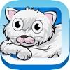 Attivo! Gioco Per i Bambini Con i Gatti: Imparare e Giocare Per la Scuola Materna, Scuola Materna