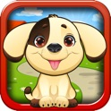 Awesome Puppy Click Mania FREE – Click the Dog & Beat the Score icon