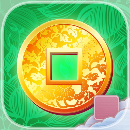 Bamboo Logic - HD - PRO - Slide Rows And Match Coins Puzzle Game iOS App