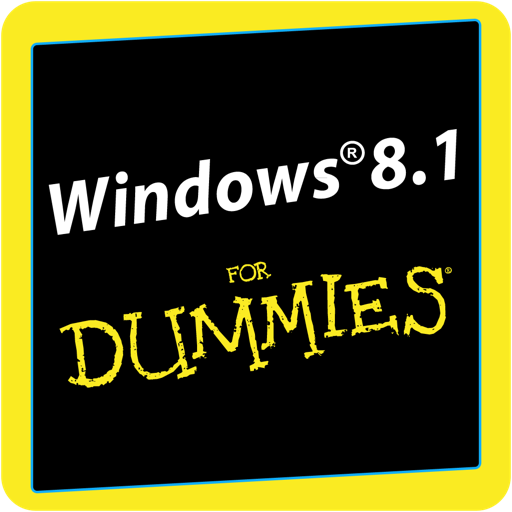 Learn, Review and Test For Windows 8.1 (Based on Dummies book series)