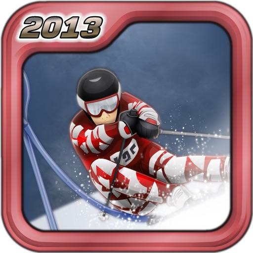 滑雪&滑雪板 2013